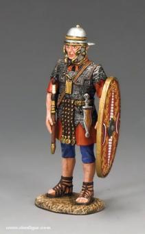 King&Country: Römischer Auxiliar stehend, 6. Jh.v.Chr. bis 6. Jh.
