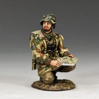Lieutenant Denis Boiteux-Buchanan M.C.