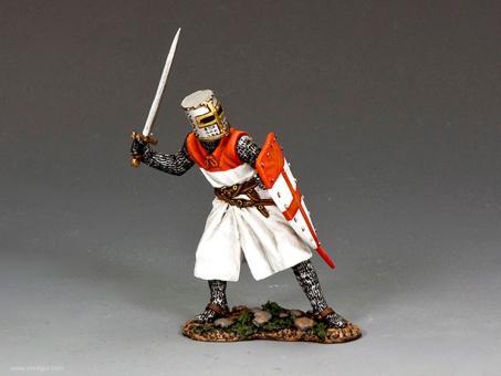 Fighting Crusader