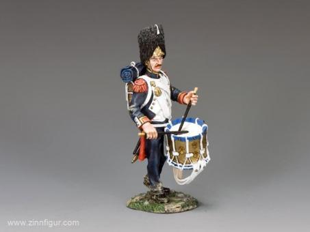 Trommler der Alten Garde