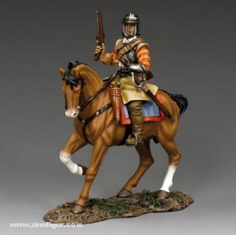 Parlaments-Kavallerist
