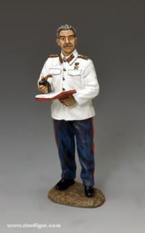 Marschall Stalin