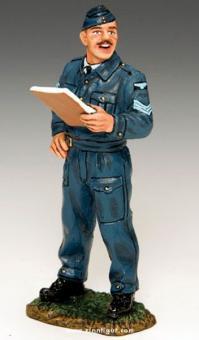 Flight Sergeant