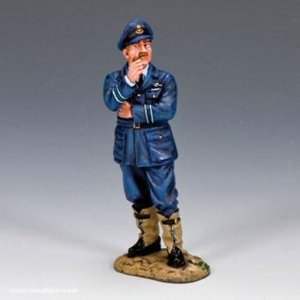 Flight Lieutenant Bill Reid V.C.