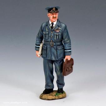 "Luftvizemarschall Arthur ""Bomber"" Harris"