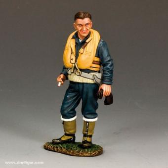 Wing Commander J.E. Johnnie Johnson