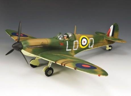 Mk.I/II 602 Squadron Spitfire