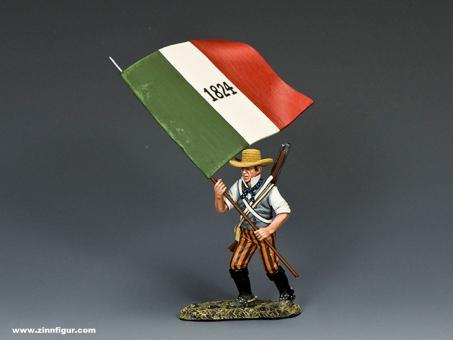 The Flagbearer