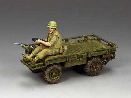 USMC M274 Mule