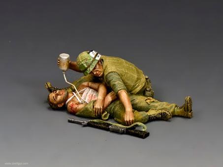 Combat Casualty Set