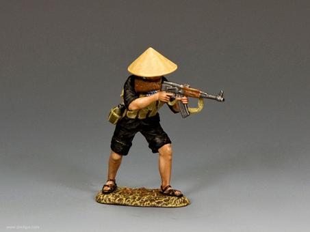 Viet Cong - feuernd