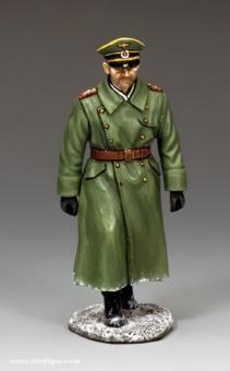 King&Country: Feldmarschall Friedrich Paulus in Stalingrad, 1933 bis 1945
