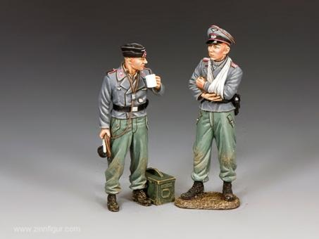 Sturmgeschütz Soldaten