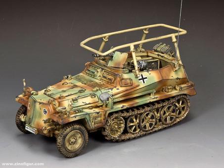 Panzer-Lehr-Division Befehlswagen