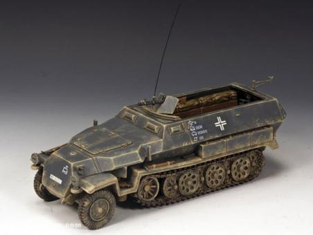 Sd.Kfz.251 Halftrack