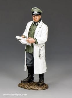 Wehrmacht, Militärarzt