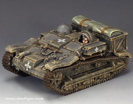 Renault U.E. Armoured Carrier