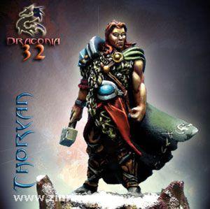 Diverse Hersteller: Thoryan