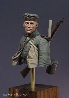 Pionier - Sturm-Bataillon Nr.5 (Rohr)