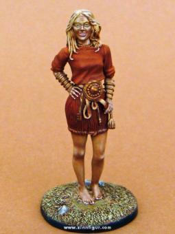 Mädchen aus der Bronzezeit