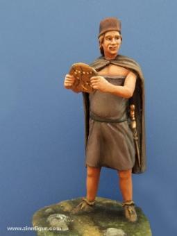 Mann der Bronzezeit