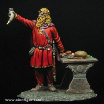 König Sven Gabelbart