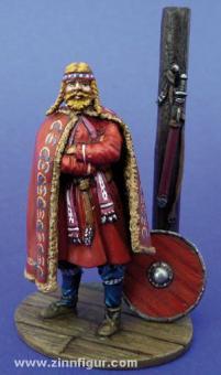 Harald I. Blauzahn Gormson