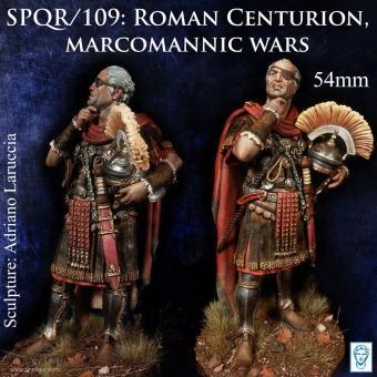 Römischer Centurion - Markomannen-Kriege 170 n.Chr.