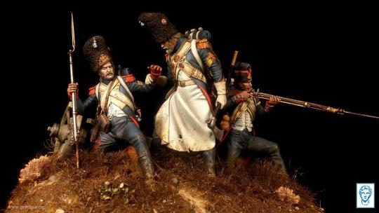 Das Letzte Gefecht - Waterloo 1815