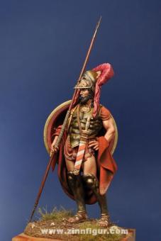 Pausanias, Spartanischer Stratege