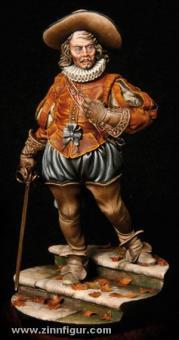 Kommandant der Königlichen Musketiere