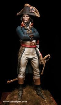 General Bonaparte - 1796-97