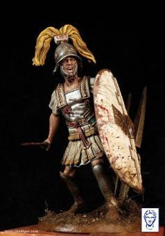 Centurio Legion VIII - Gallische Kriege