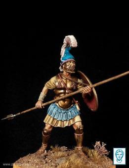 Sarissophoros Pezetairos - 331 v.Chr.