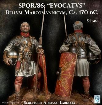 Evocatus - Römischer Veteran - Markomannenkrieg