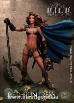 Red Huntress