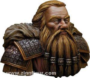 Zwergenkönig Derkin