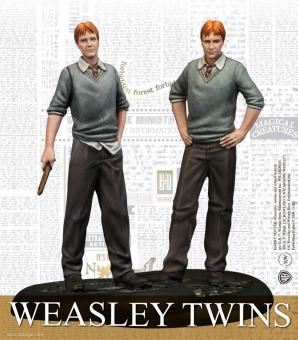 Weasley Twins - Harry Potter Game