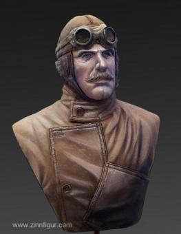 British RFC Pilot