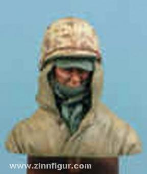 """The Chosin Few"" USMC-Soldier"