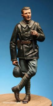 WWI French Tanker
