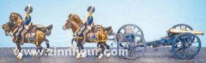 """Train d'Artillerie """"Royal Horse Artillerie"""""""