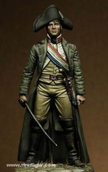 Französischer Revolutionär