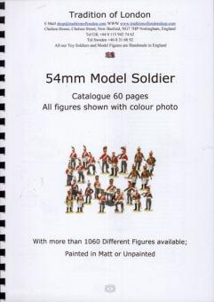Tradition catalogue - 54mm kits