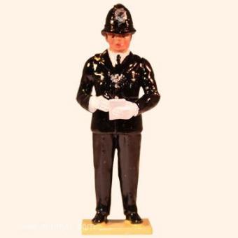 Polizei Constable