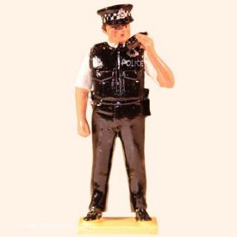 Polizei Sergeant