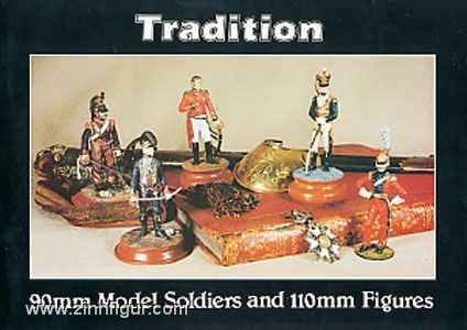 Tradition catalogue - 90mm kits