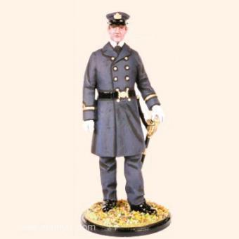 Offizier - 1893