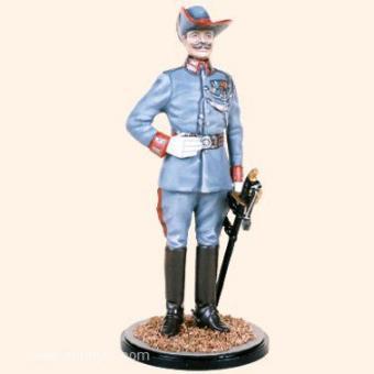 Oberleutnant der Schutztruppen