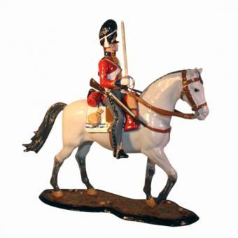 """Dragoner - 2nd North British """"Scots Greys"""" Dragoons"""